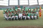 仙台市学童野球大会 準決勝・決勝